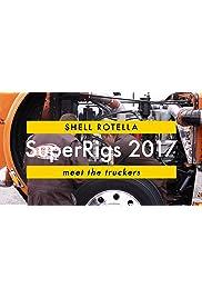 SuperRigs 2017: Glenn and Lynn Ragels