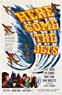 Here Come the Jets (1959) Poster