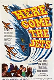 Here Come the Jets Poster