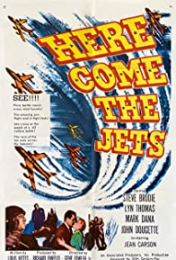 Primary photo for Here Come the Jets