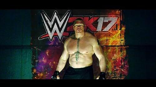 WWE 2K17 (VG)
