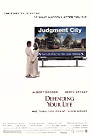Watch Movie Defending Your Life (1991)