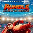 Will Arnett in Rumble (2022)
