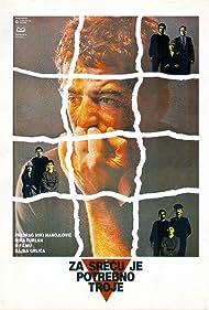 Za srecu je potrebno troje (1985)