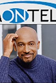 AMC Stars on the Montel Show! Poster
