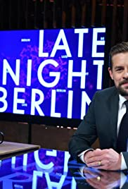 ab5c4b24f5 Late Night Berlin (TV Series 2018– ) - IMDb