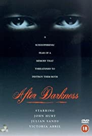 After Darkness(1985) Poster - Movie Forum, Cast, Reviews