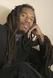 Benjamin Zephaniah Picture