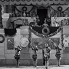 Agnes Anderson and Louis Calhern in The Last Days of Pompeii (1935)