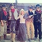 Cast of Marty a Kids Western
