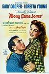 Along Came Jones (1945)