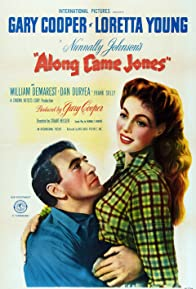 Primary photo for Along Came Jones