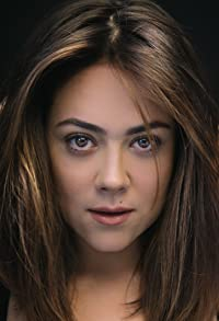 Primary photo for Camille Guaty