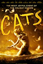 Cats (2019) Poster