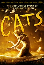 Watch Full HD Movie Cats (2019)