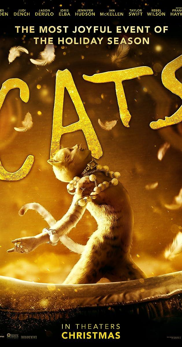 Cats (2019) , IMDb