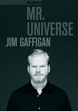 吉姆·加菲根:宇宙先生 | awwrated | 你的 Netflix 避雷好幫手!