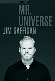 Jim Gaffigan: Mr. Universe (2012) 1080p