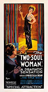 Downloadable movie trailers hd The Two-Soul Woman [hdv]