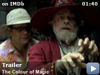 The Color Of Magic Tv Mini Series 2008 Photo Gallery Imdb