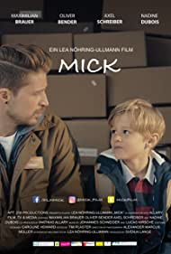 Maximilian Brauer and Oliver Bender in Mick (2018)
