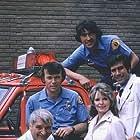 """Emergency"" Kevin Tighe,Bobby Troup,Randolph Mantooth, Julie London,Robert Fuller 1975 / NBC"