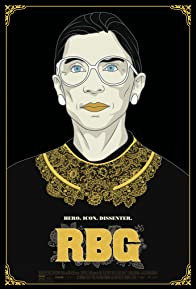 Primary photo for RBG