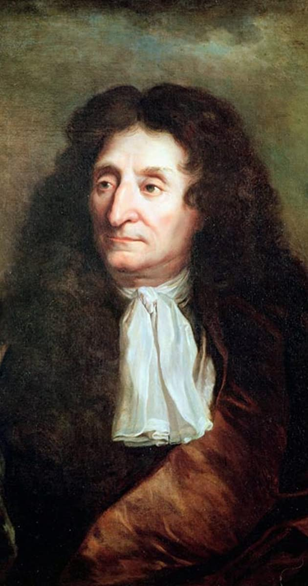 Jean De La Fontaine Biography Imdb