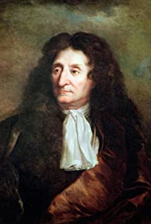 Jean de La Fontaine Picture