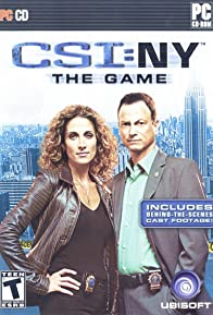 Primary photo for CSI: NY