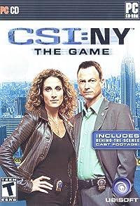 Primary photo for CSI: NY