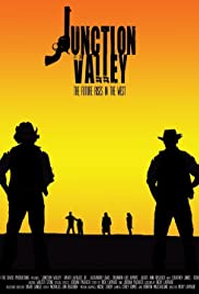 Junction Valley Poster