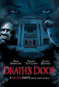 Primary photo for Death's Door