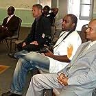 Gregory R. Campbell, Jesus M. Villanueva, Belito Garcia, Sherry R. Moore, and Donald Scott Denton in Abduction (2009)