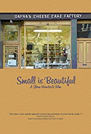 Small Is Beautiful Poster