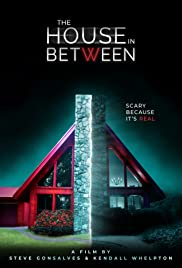 The House in Between Poster