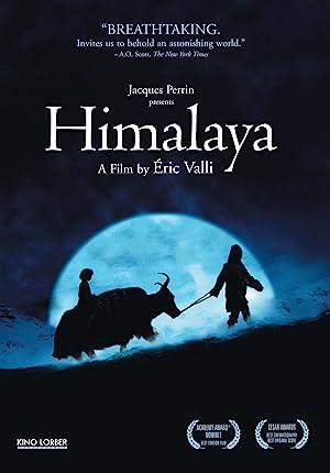 Himalaya - l'enfance d'un chef - Mon TV