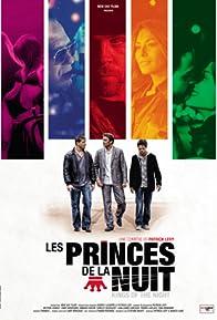 Primary photo for Les princes de la nuit