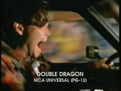 Double Dragon download completo di film in italiano