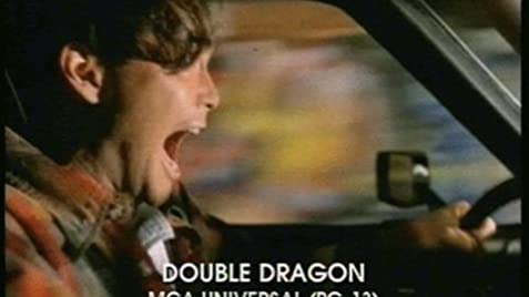Double Dragon 1994 Imdb