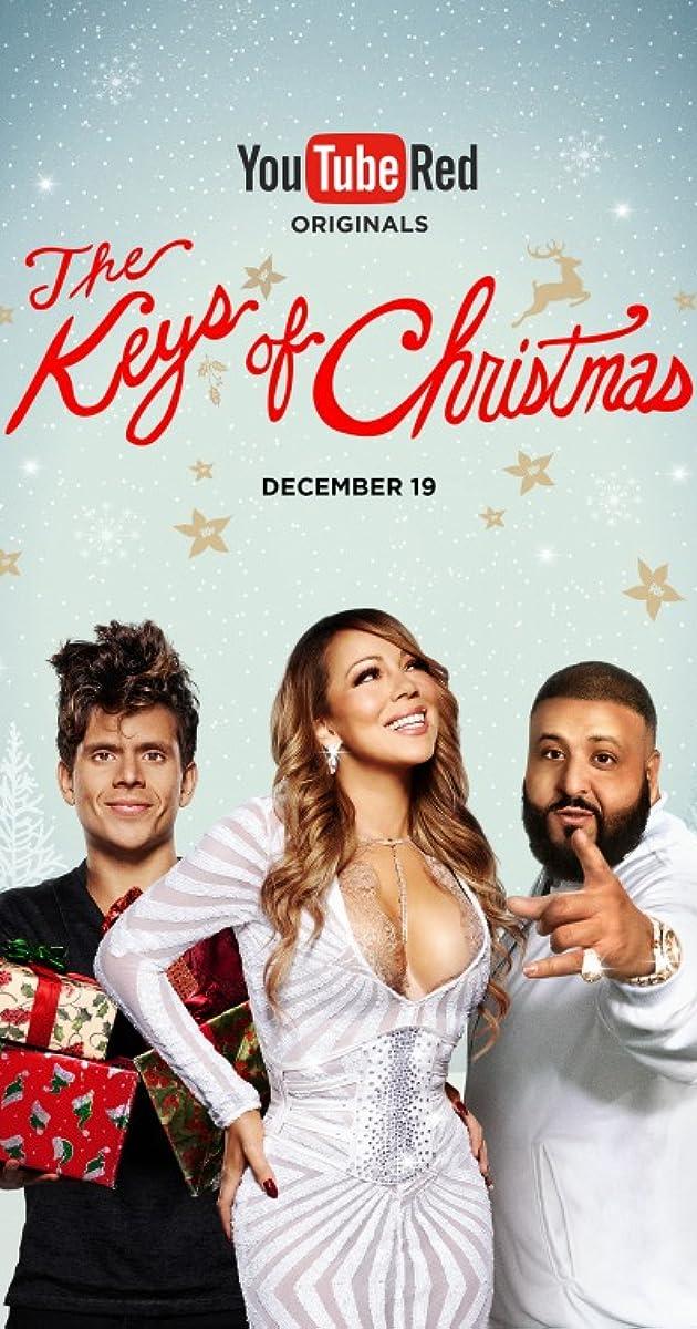 The Keys of Christmas (2016) - IMDb