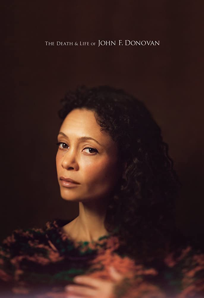 Thandie Newton in The Death and Life of John F. Donovan (2018)