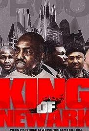 King of Newark Poster