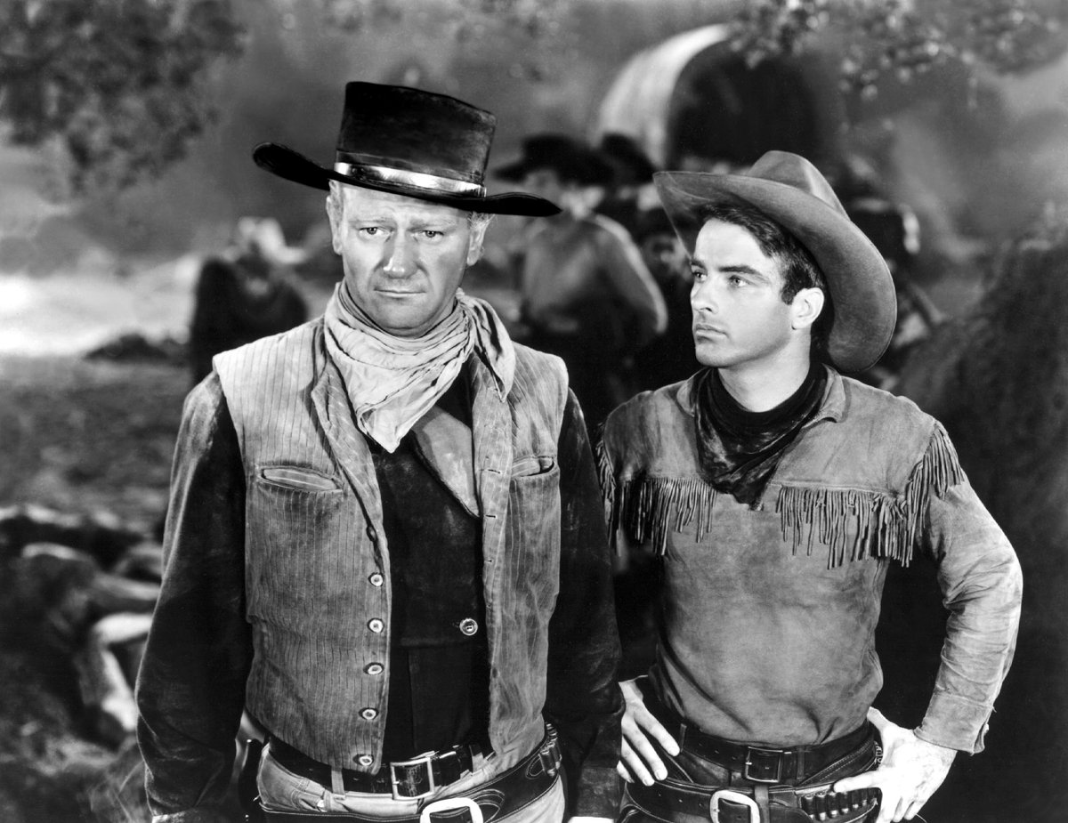 Image result for red river 1948