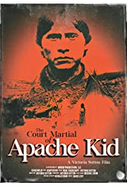 Court Martial of Apache Kid