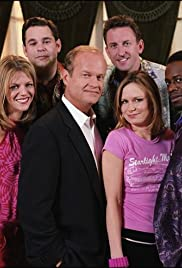 Kelsey Grammer Presents: The Sketch Show Poster