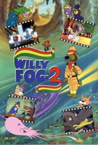 Primary photo for Willy Fog 2