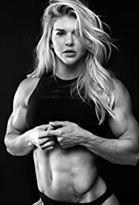 Primary photo for Brooke Ence