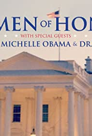 Women of Honor with Special Guests Michelle Obama and Jill Biden (2015)