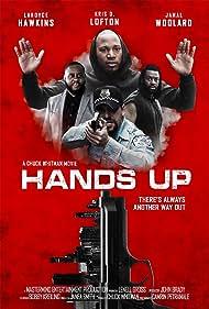 LaRoyce Hawkins in Hands Up (2021)